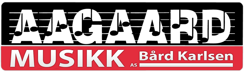 Aagaard Musikk